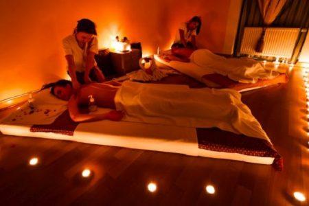 masaje sensual barcelona