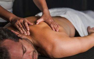 masaje erótico para hombres